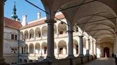 Výstava přiblíží historii zámku v Litomyšli i dosud utajené skutečnosti