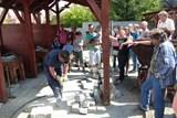 Muzeum Skuteč seznámí návštěvníky také shistorií a technikou zpracování orobince