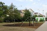 V Praze 7 přibývají nová sportoviště a dětská hřiště