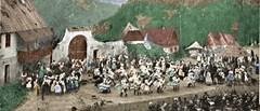 V přírodních kulisách Divoké Šárky se rozezní opera Prodaná nevěsta