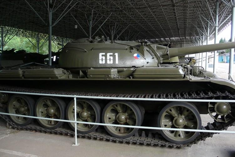 Vojenské technické muzeum Lešany zve na zahájení sezony