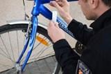 Městská policie v Prostějově znovu nabízí forenzní značení kol