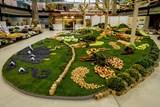 Letní Flora slaví jubileum, ve čtvrtek otevře své brány veřejnosti