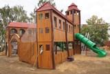 Děti v Mladé Boleslavi si již brzy budou moct hrát na hradu