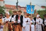 Písek roztančí Mezinárodní folklorní festival