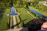 Stezka po stopách české historie zámeckou zahradou v Holešově