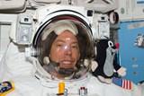 Velitel Mezinárodní kosmické stanice Andrew Feustel odpověděl na dotazy dětí