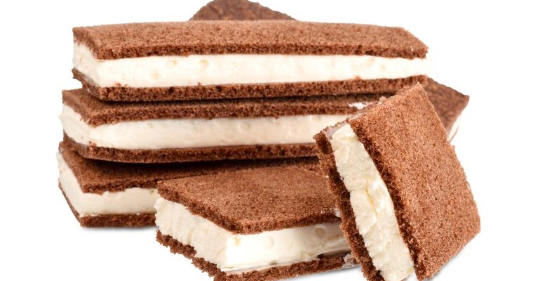 Mléčné řezy a tyčinky – cukr v maskáčích