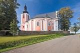 Broumovské kostely budou otevřené ještě dva týdny, pak se opět na celý rok zavřou