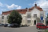 Prostějovská sokolovna slaví výročí 110 let od svého otevření