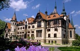 Zlín připravil prohlídky zámku Lešná i pro ty, kteří nepůjdou do zoo