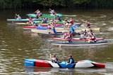 Vodácký maraton nabídne dvě trasy. Pojedou dospělí i děti