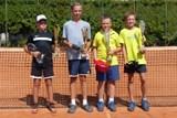 První ročník Soběslavského poháru mladších žáků má své vítěze