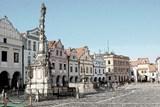 Pondělky a středy patří v Třeboni historickým toulkám s kostýmovanými průvodci