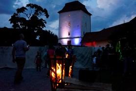Večer plný bubáků a strašidel zažijete jen na Slezskoostravském hradě!