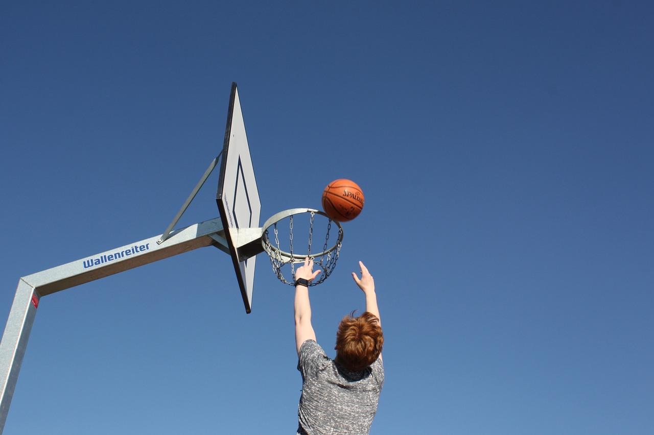 Přihlašujte se na streetball v Písku
