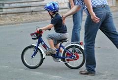 Děti v Olomouckém kraji se můžou těšit na nové dopravní hřiště
