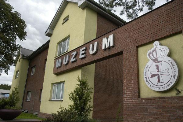 Popis: Muzeum Třineckých železáren a města Třince.