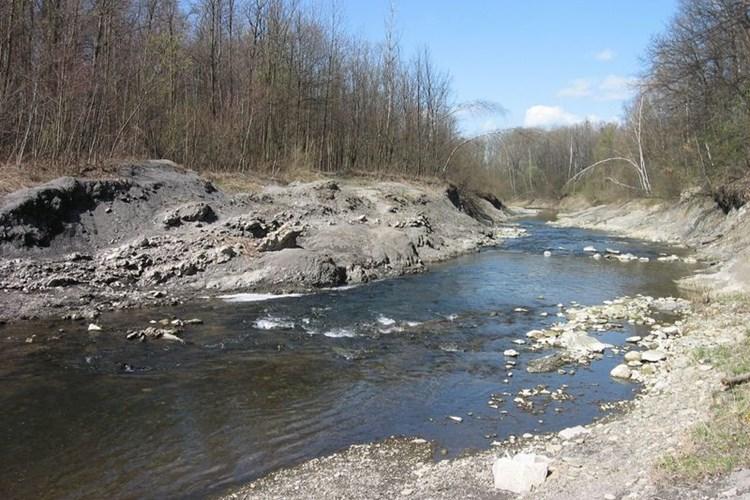 Naučná stezka Okolí Morávky upozorňuje na chráněná území na jejím toku
