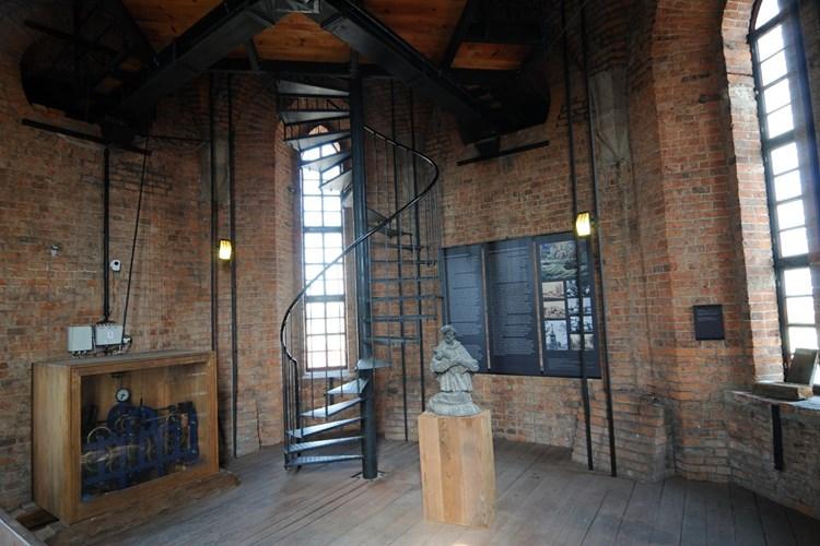 Svatojánská vyhlídková věž