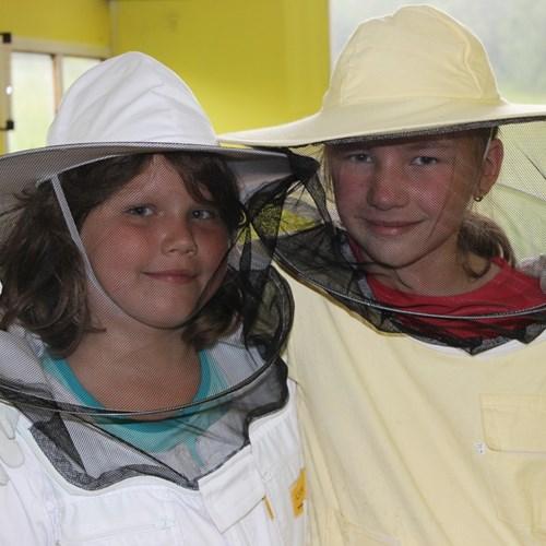 Muzeum včelařství Chlebovice