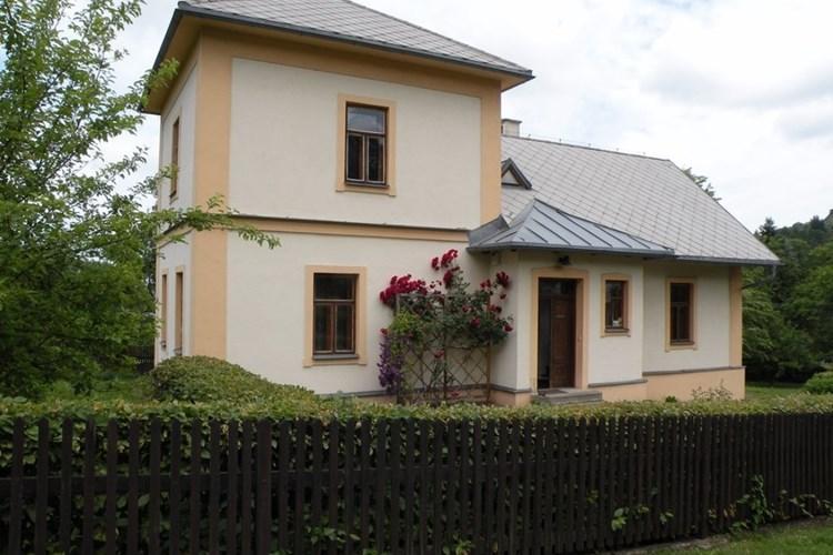 Dům Leoše Janáčka slouží jako expozice. Zahrnuje i původní pracovnu s klavírem