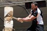 Svátek dřeva se uskuteční na Horečkách už po šesté
