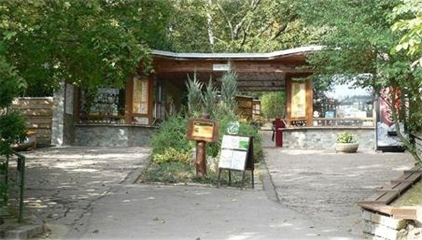 Popis: Zoo Brno.