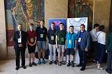 Mladí fyzici z Olomouce a Havířova získali medaile na Mezinárodní fyzikální olympiádě
