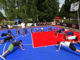 Největší sportovní akce města Sportmanie Plzeň 2018 začne 18. srpna
