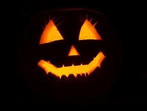 Halloween na zámku v Úsově slibuje jedinečné zážitky