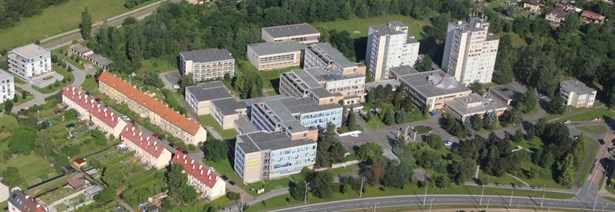 Popis: Střední průmyslová škola dopravní Plzeň.