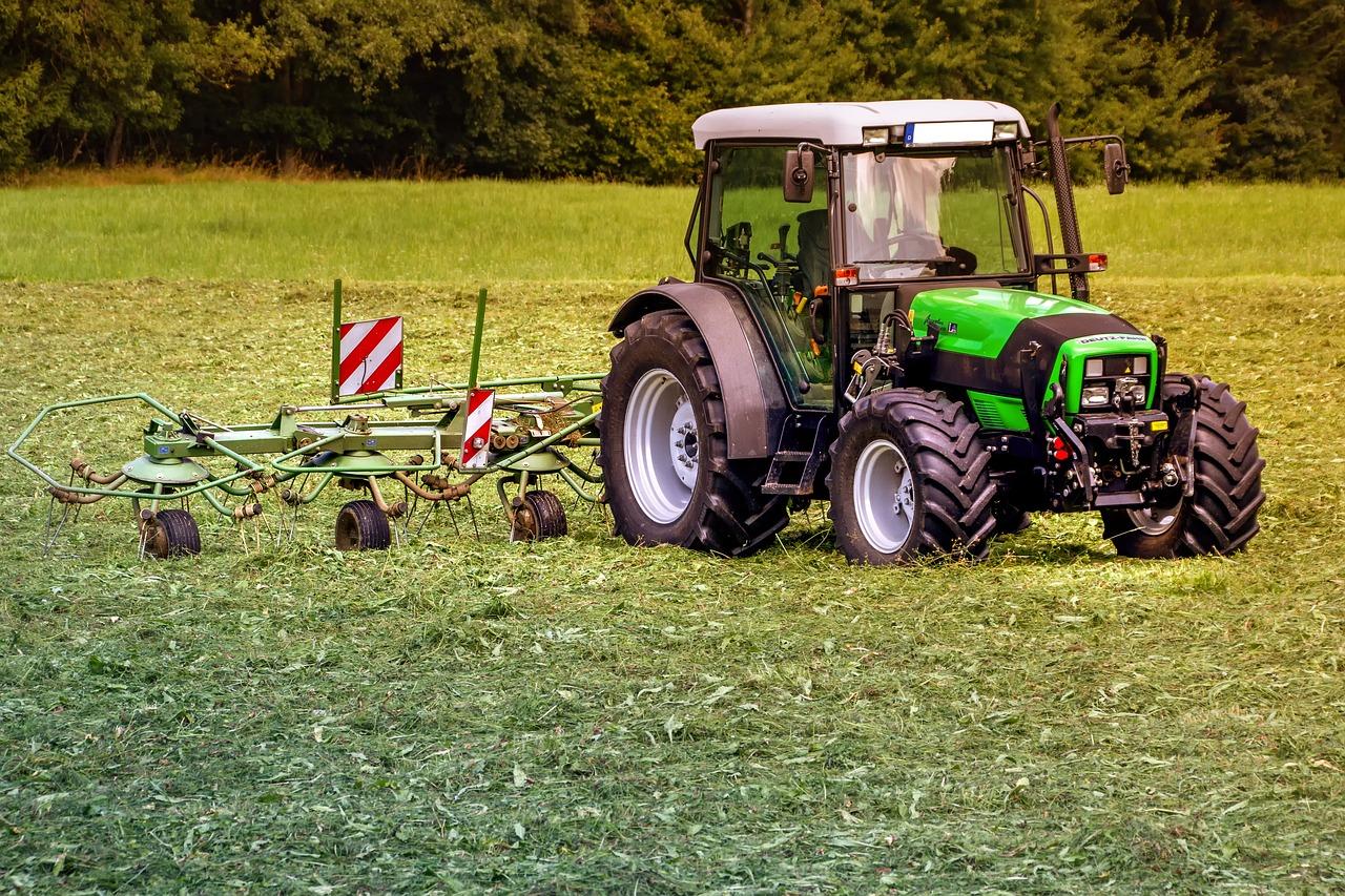 Na Dni Zlínského kraje byl představen projekt ukazující, že práce v zemědělství může být zajímavá i perspektivní