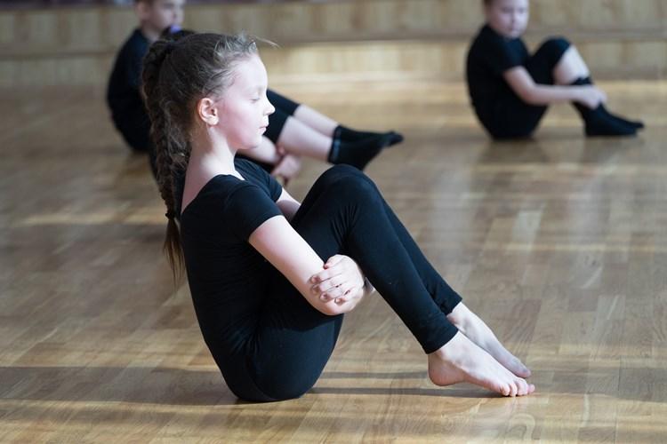 Malé děti a jejich rodiče z Frýdlantu nad Ostravicí a okolí mohou chodit pravidelně cvičit do místní sokolovny