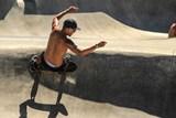 Skateboardisté se v Karviné mohou těšit na nový areál