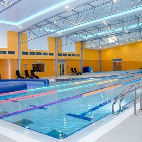 Bazén Brušperk