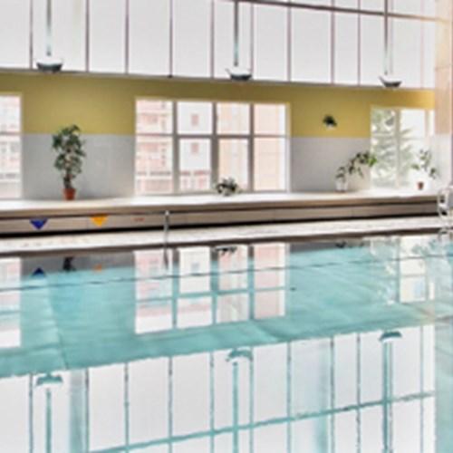 Bazén SŠ řemesel Frýdek-Místek