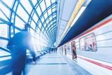 Nenechejte si ujít svezení historickou soupravou metra a poznání zajímavých míst a zákoutí trati B