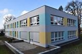 Mateřská škola Kraiczova září novotou
