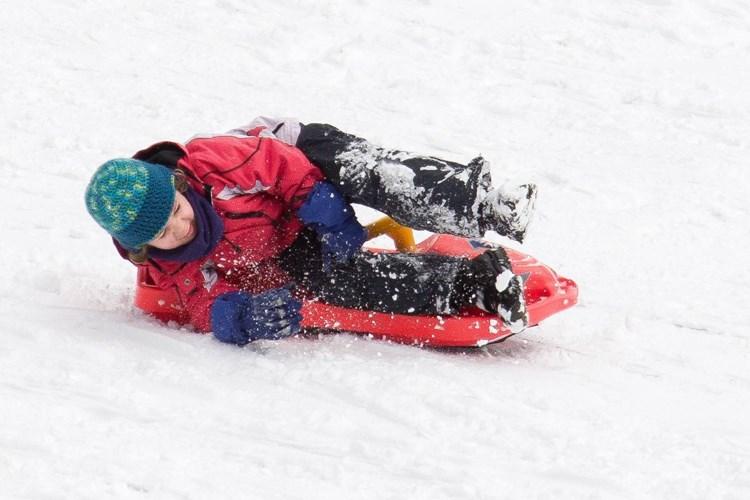 Netradiční předvánoční vycházka přiblíží místa, na kterých se kdysi provozovaly zimní sporty