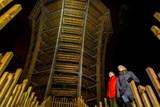 Večerní prohlídky a hry s překvapením na Stezce korunami stromů Krkonoše