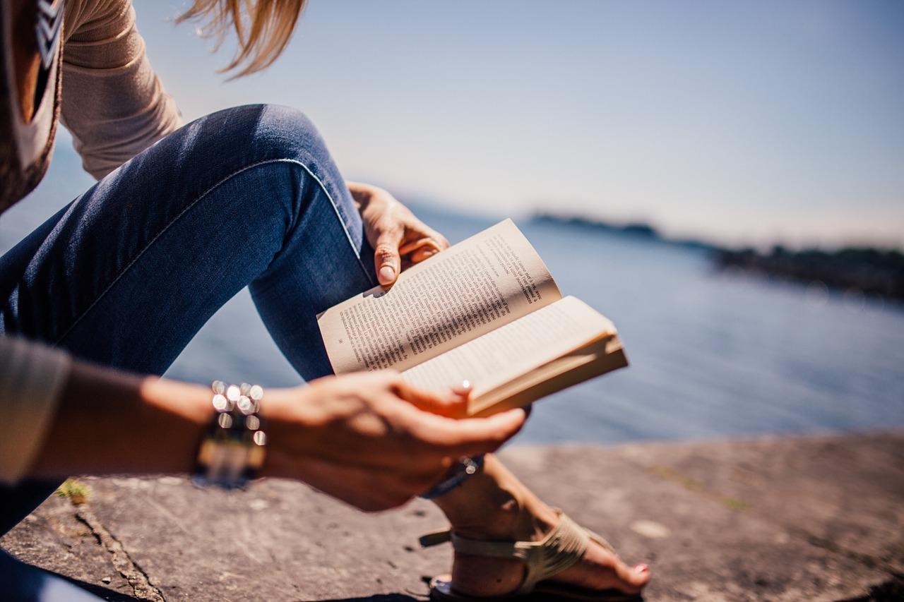 Četba rozšiřuje slovní zásobu a zlepšuje vyjadřovací schopnosti