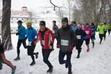 Zimní běh na Blaník nabídne novou trať i nové zázemí