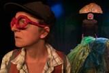 Divadlo Pruhované panenky zahraje pohádku Kryštůfek a lesní bytosti