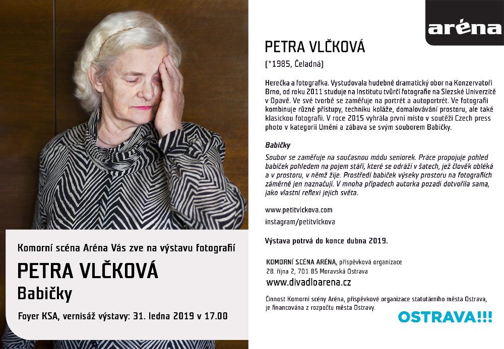 V Komorní scéně Aréna jsou vystavené fotky, které vyhrály soutěž Czech Press Photo