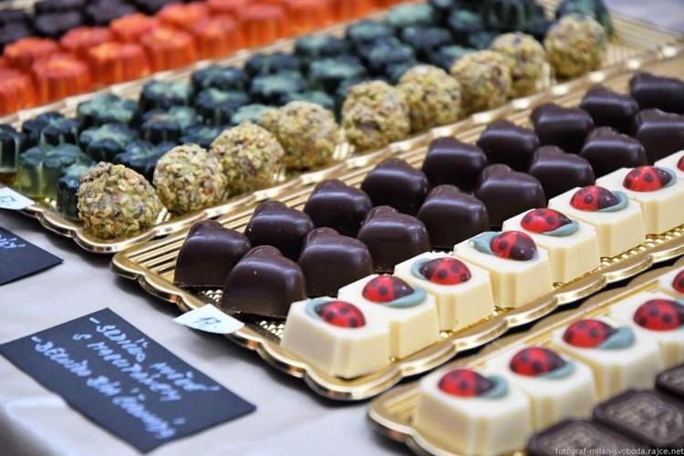 Kulturní dům Dukla ve Znojmě bude v polovině března patřit čokoládě