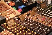 Plzeň bude ve dnech od 15. do 17. března patřit čokoládě
