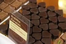 Turnov bude ve dnech od 22. do 24. března patřit čokoládě