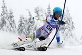 Ski centrum Říčky v Orlických horách hostí mladé talenty z celého světa