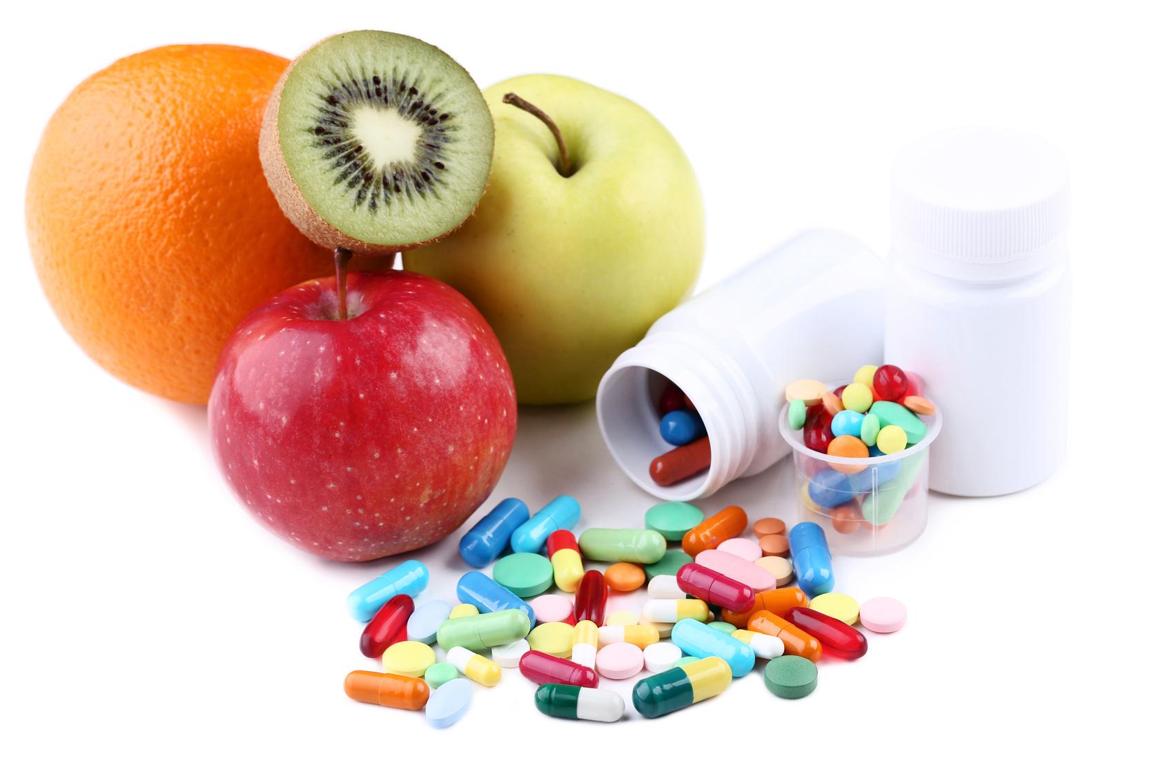 Vitamínové přípravky: čím více, tím lépe?